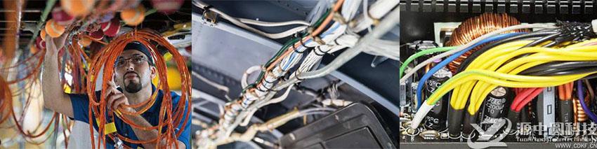 机器恐龙安装电路