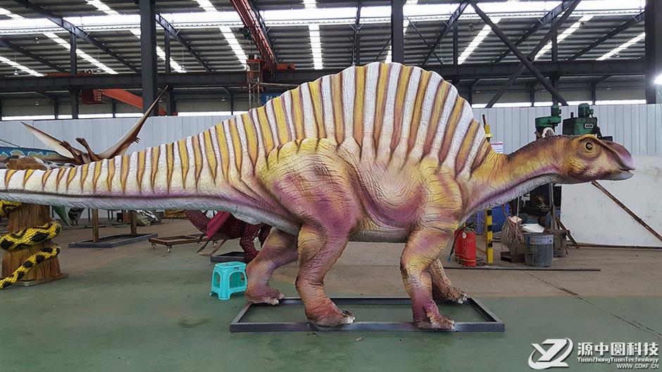 仿真恐龙定制,恐龙定制,恐龙雕塑