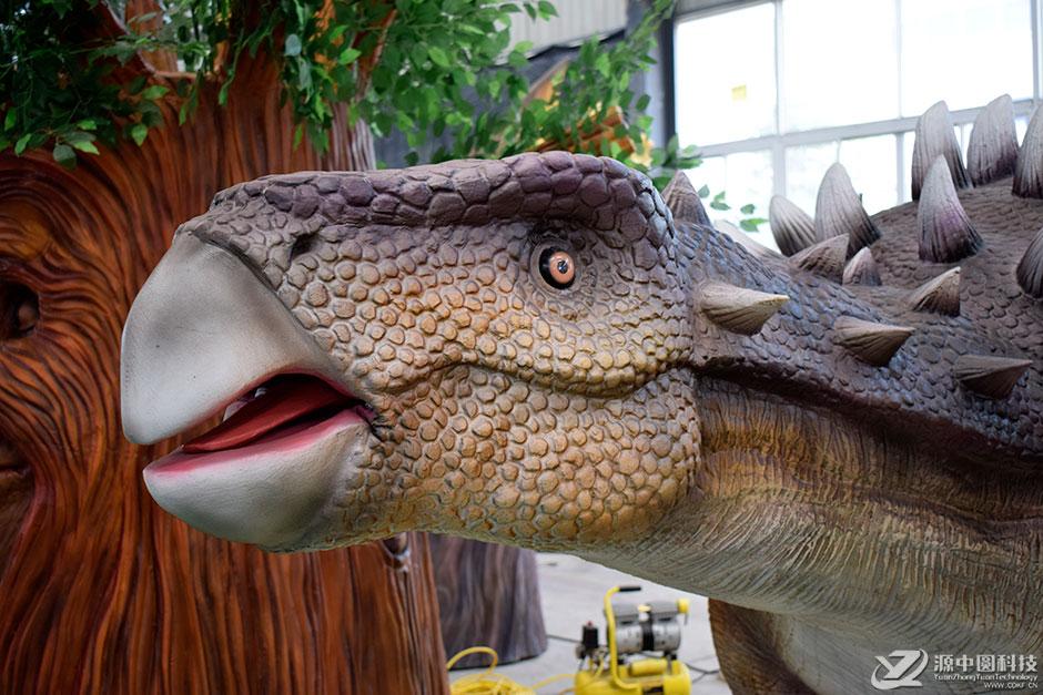 仿真恐龙定制