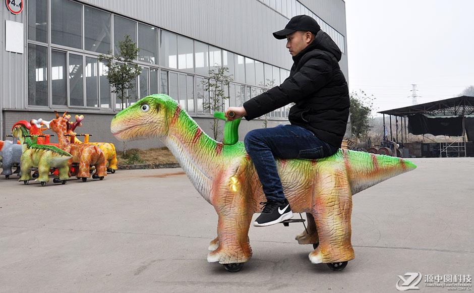 恐龙电瓶车,恐龙电动车