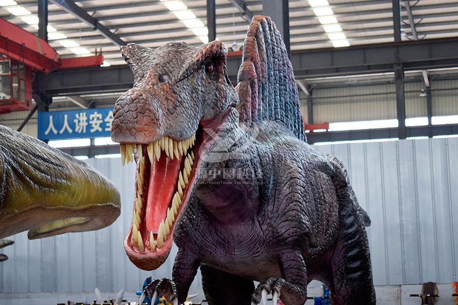 恐龙定制厂家