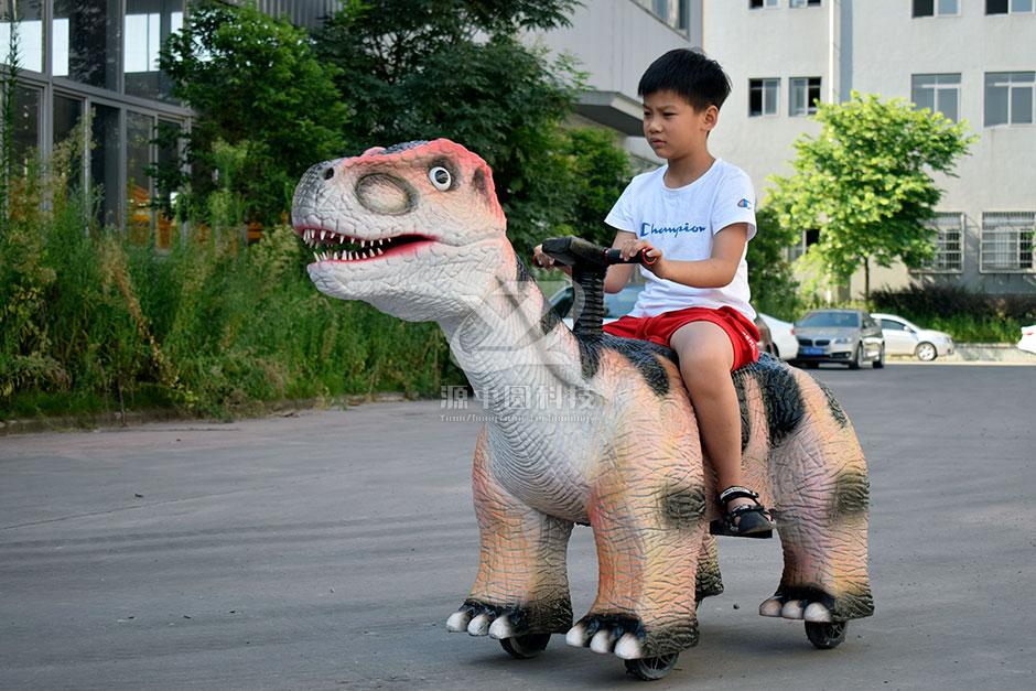 恐龙电动车厂家