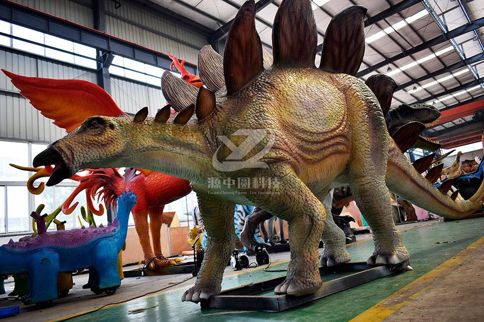硅胶恐龙定制厂家