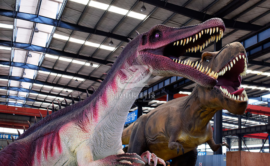 仿真恐龙模型,恐龙道具,恐龙雕塑